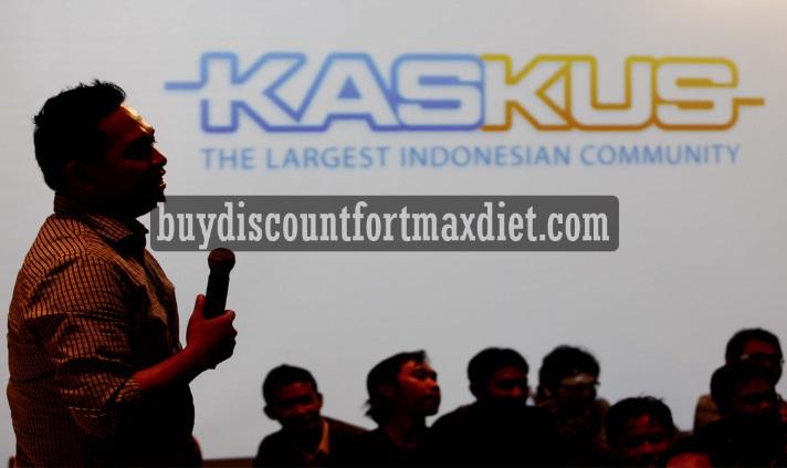 Demam Jual Beli Online Kaskus Mengawali Tren Baru Di Indonesia