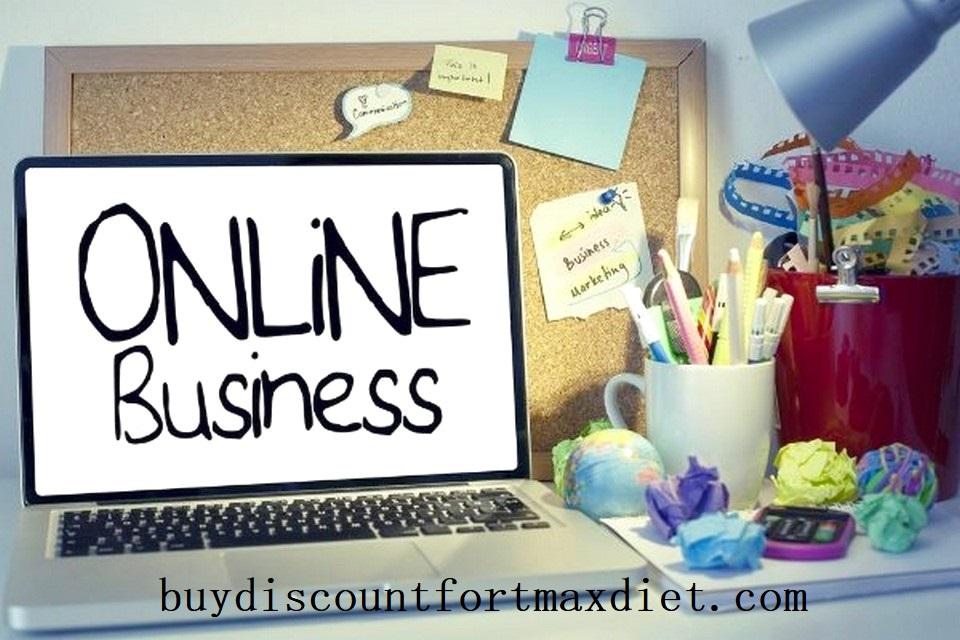 Bisnis Jual Beli Online Indonesia