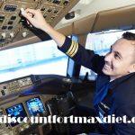 Pilot Banting Setir Menggeluti Bisnis Jual Online Kala Pandemi